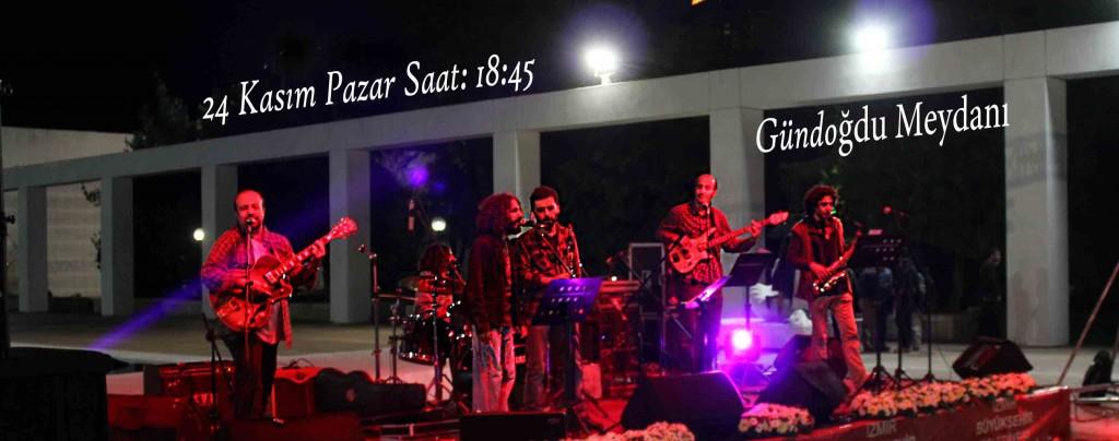 sokak orkestrası Forum